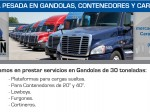 Transporte Servitranslogy