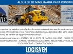 Transporte en Lowboy Descuellable