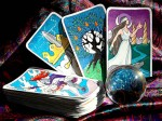 Spanish Tarot Reading Estados Unidos