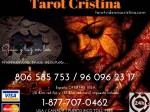 Tarot español New York toll free VISA