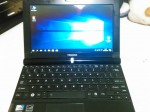 Netbook Toshiba Nb205 - 2gb Ram - 160gb -atom 1.66-ghz